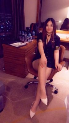 Want to find an escort in Doha? Book Winnie, age 21
